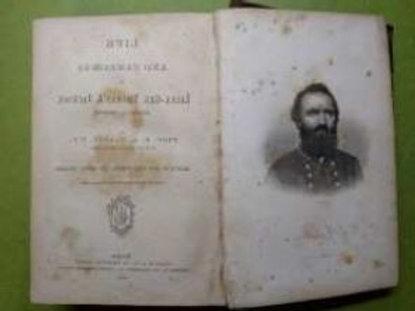 Life and Campaigns of Lieut. Gen. Thomas J. Jackson