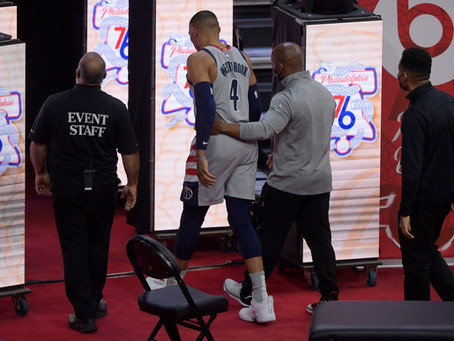 CBA - Player Safety Issues in Today's NBA