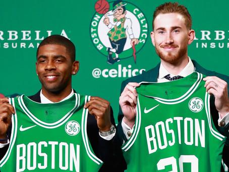 CBA - NBA Contract Types