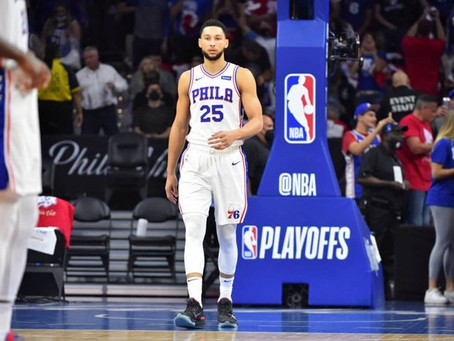 Ben Simmons: The Story of the Offseason