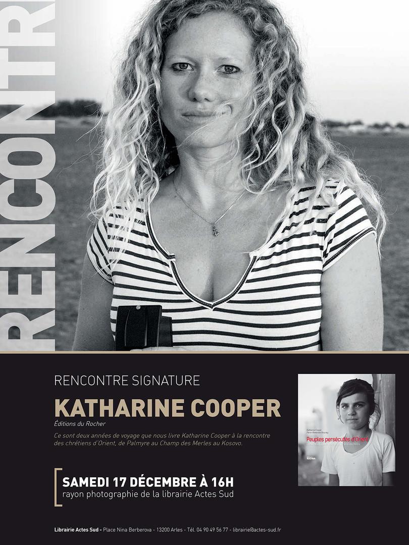 Katharine Cooper