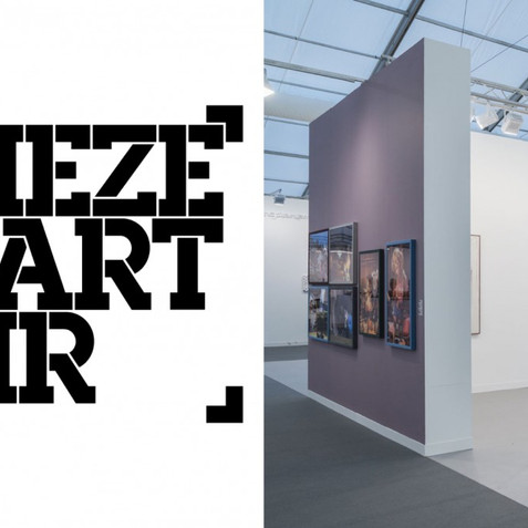 FRIEZE ART FAIR 2015 : LEGÈRE DÉCEPTION