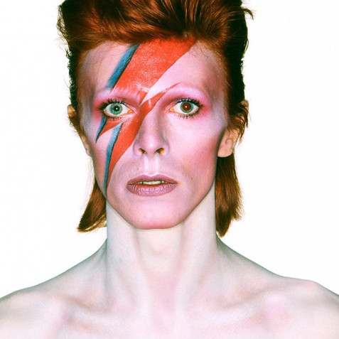 EXPOSITION DAVID BOWIE IS