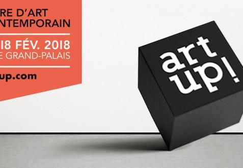 DTTH à ART UP 2018