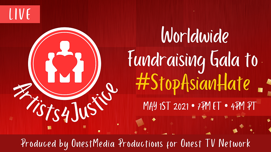 Artists4Justice #StopAsianHate Gala (4).