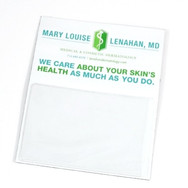 Business Card Holder Magnet