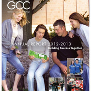 GCC Annual Report