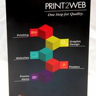 Print2Web Brochure