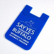 Say Yes Buffalo Phone Wallet