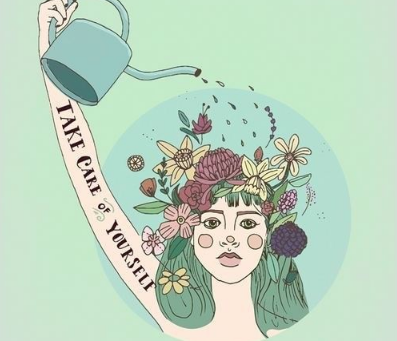 September Self Care Routines