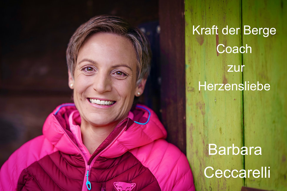 Barbara Ceccarelli, Kraft der Berge Coac