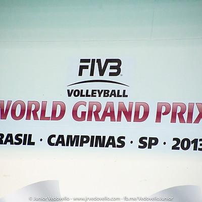 Grand Prix Vôlei Campinas