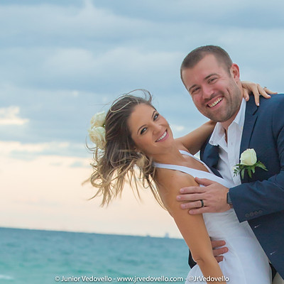 Casamento Camila e Cameron