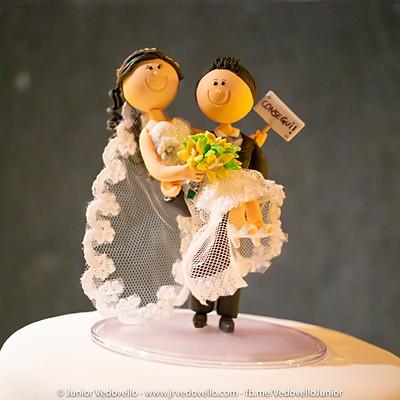 Casamento Mariana e Thiago