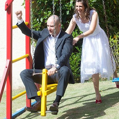 Casamento Elaine e Nelson