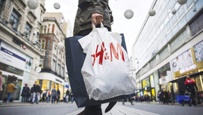 The Problems With Fast Fashion
