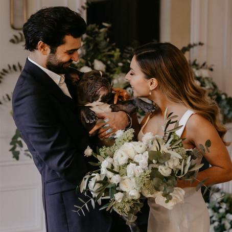 Wedding Laura/Cyril