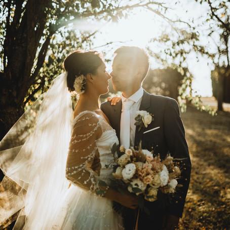 Wedding 21/09/2019 Emmanuelle