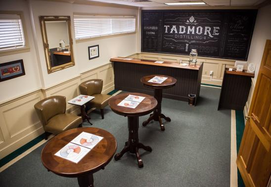 Tadmore Tasting Room 1