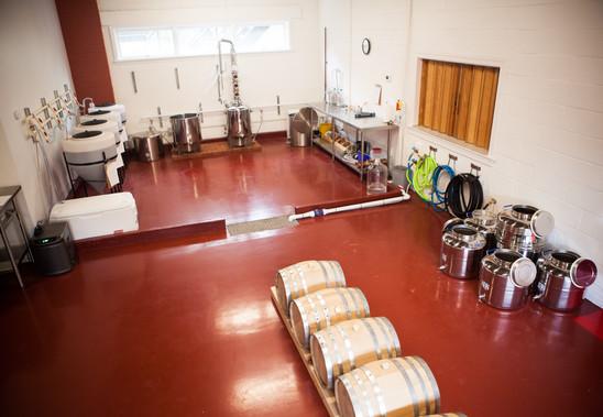 Tadmore Distillery 1