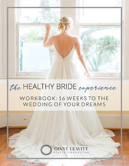 The Healthy Bride Experience E-Book