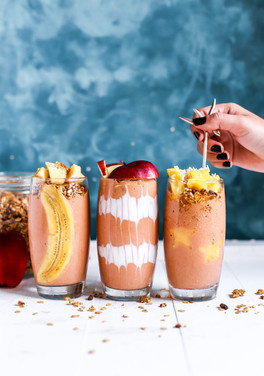 2 Recipes to Change the Way You Shake