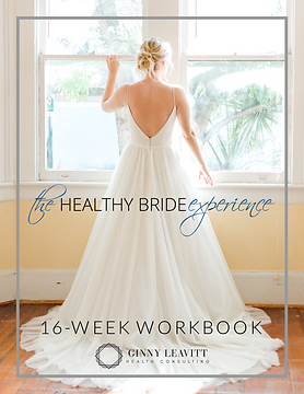 The Healthy Bride Experience