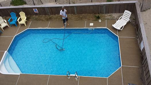 Ripple Pools & Spas - Hatteras Island Pool & Spa Services