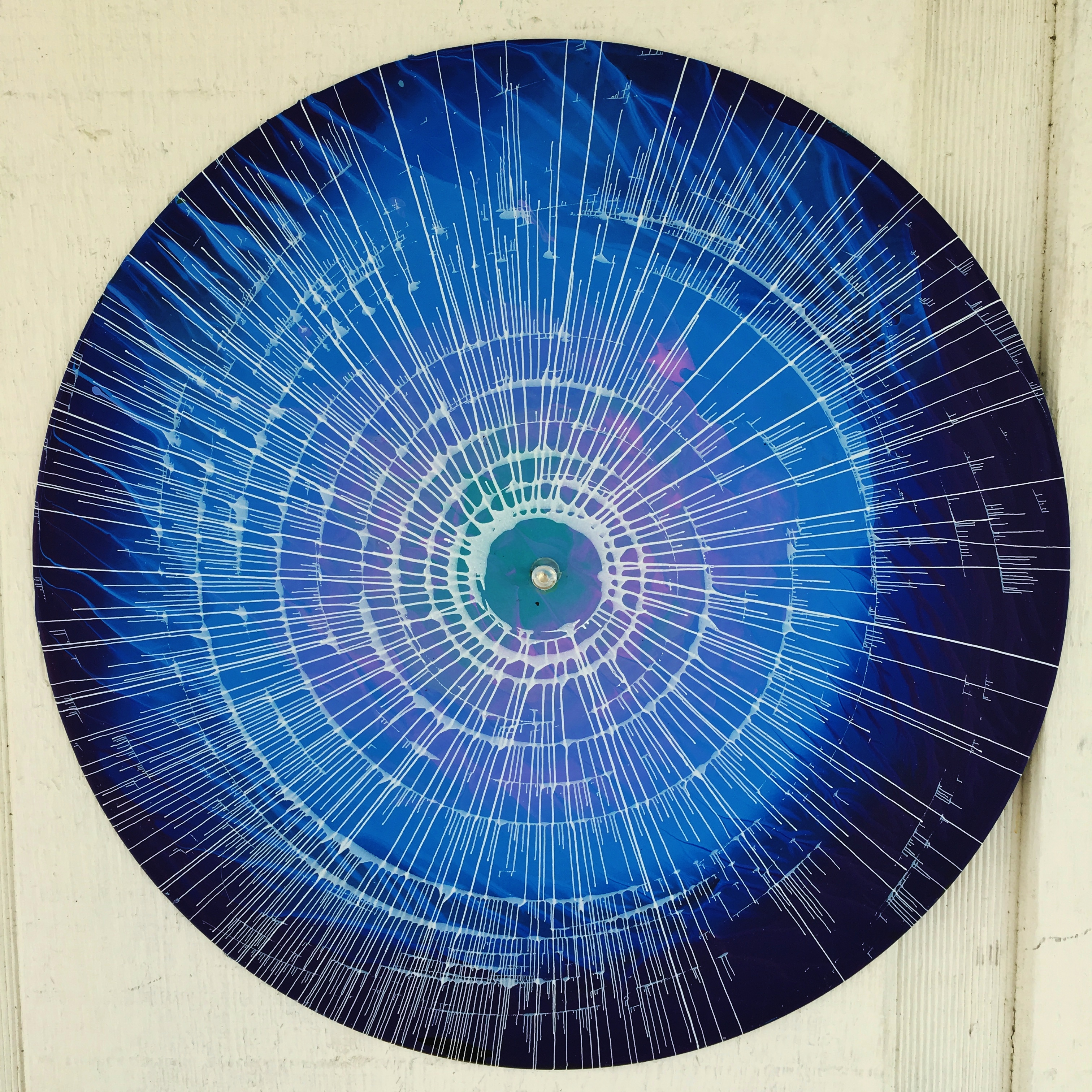 spin-art records