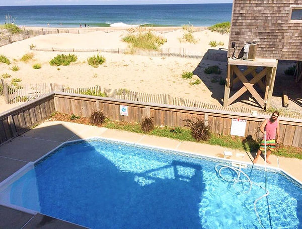 Hatteras Island Pool & Spa Services