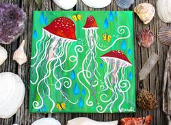 mushroom jellies