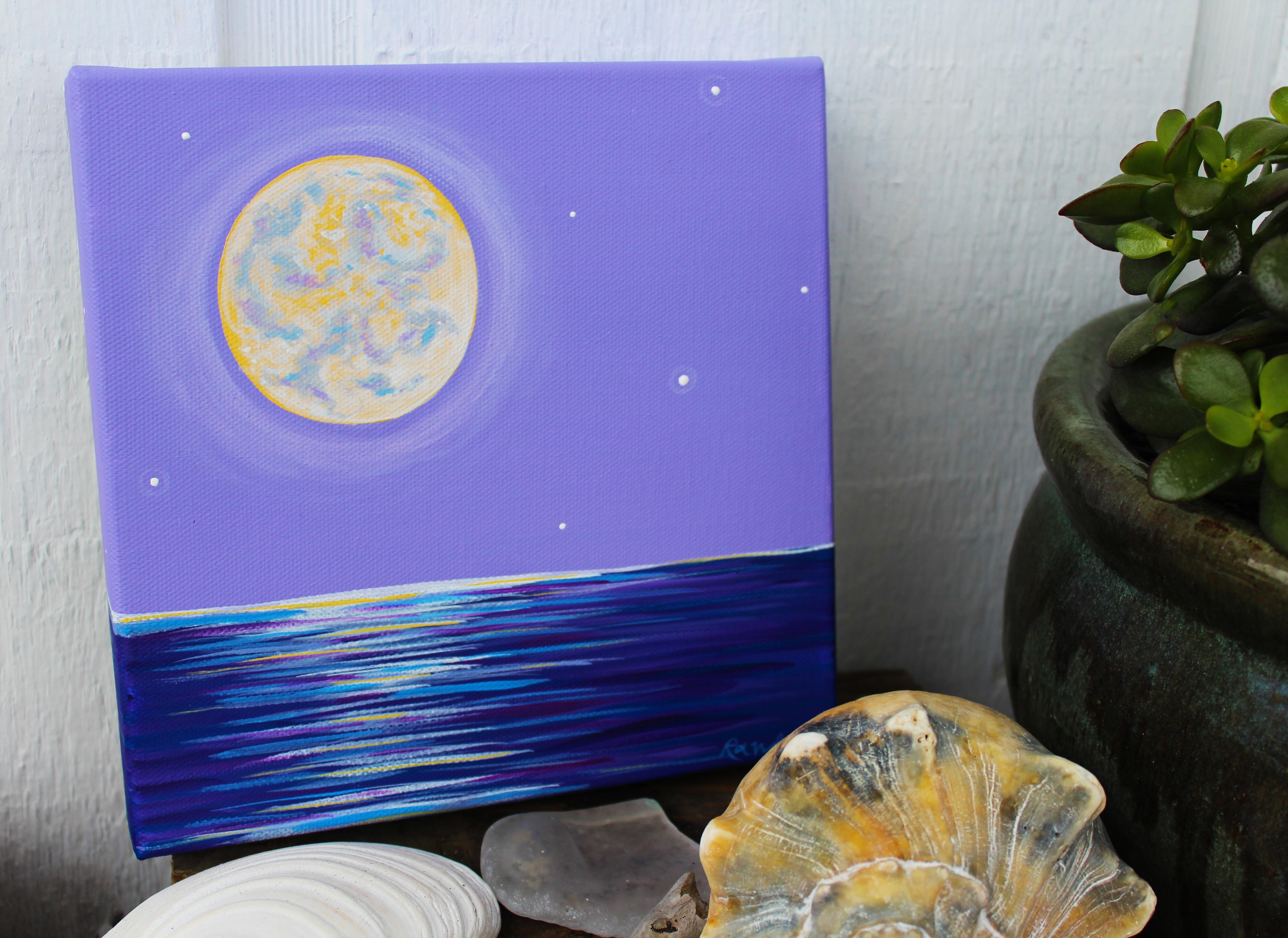 full moon medicine II