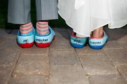 custom Dutch clogs