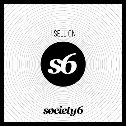 Spinfinite Designs - Society6
