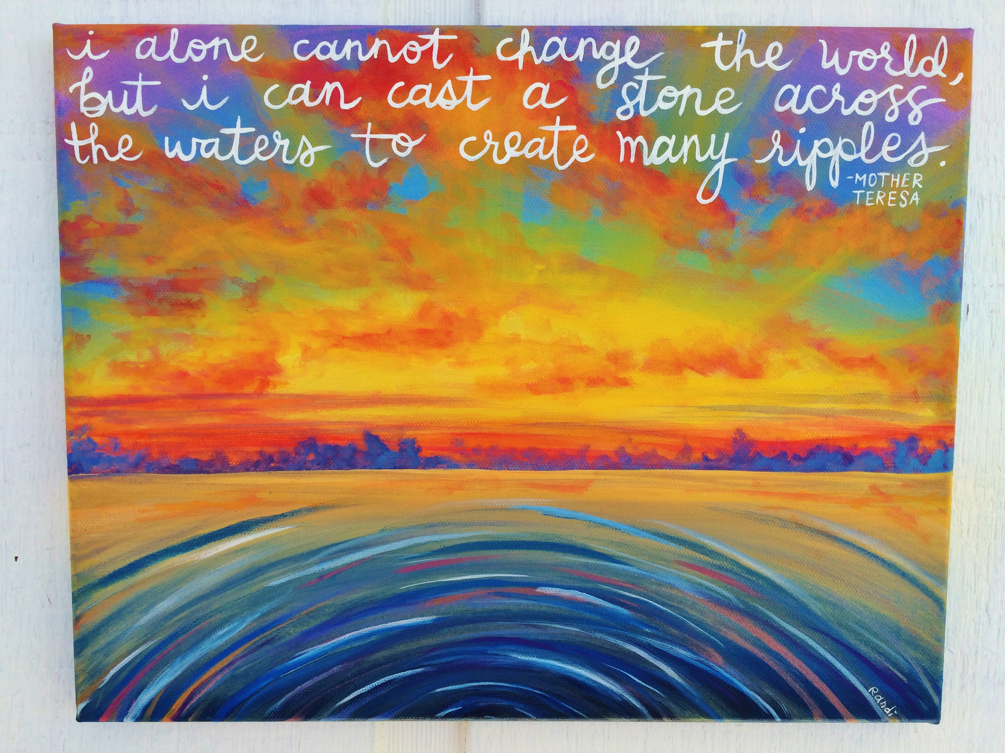 """ripples"""