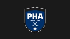 🇨🇿 PHA má nové logo a marketingový tým