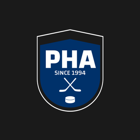 🇩🇪 PHA hat ein neues Logo und Marketing-Team