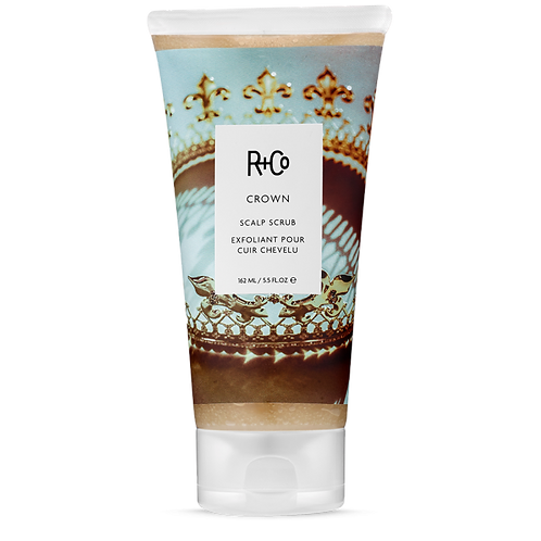 R+Co Crown Scalp Scrub