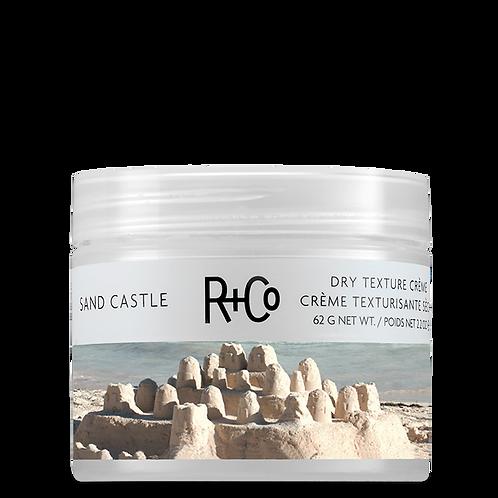 R+Co Sand Castle DryTexture Creme