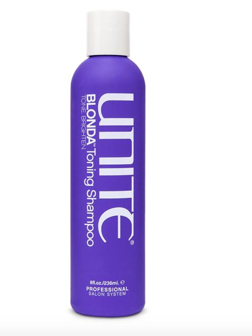 BLONDA Toning Shampoo