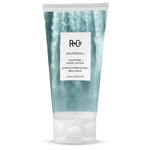 R+Co Waterfall Moisture Shine Lotion