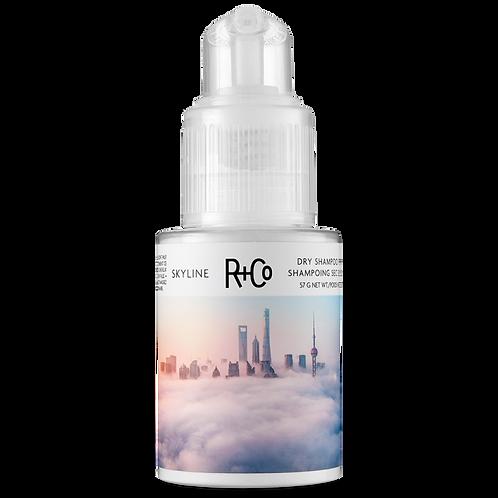 R+Co Skyline Dry Shampoo Powder