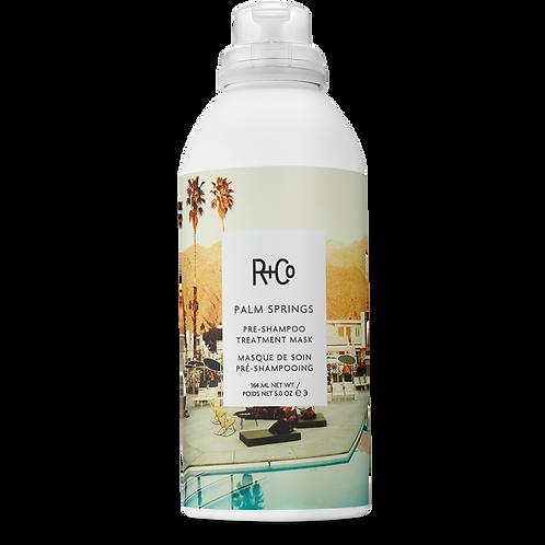 R+Co Palm Springs Pre-Shampoo Treatment