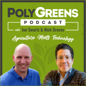 CO2 Delivery Solutions on the Polygreens Podcast