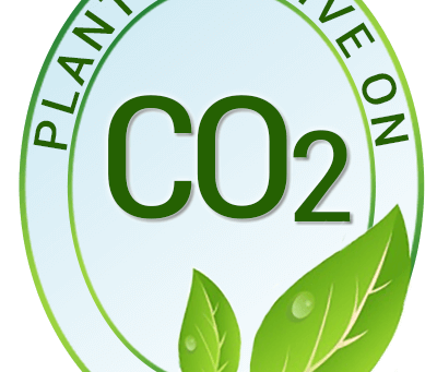 Plants and CO2 Sequestration