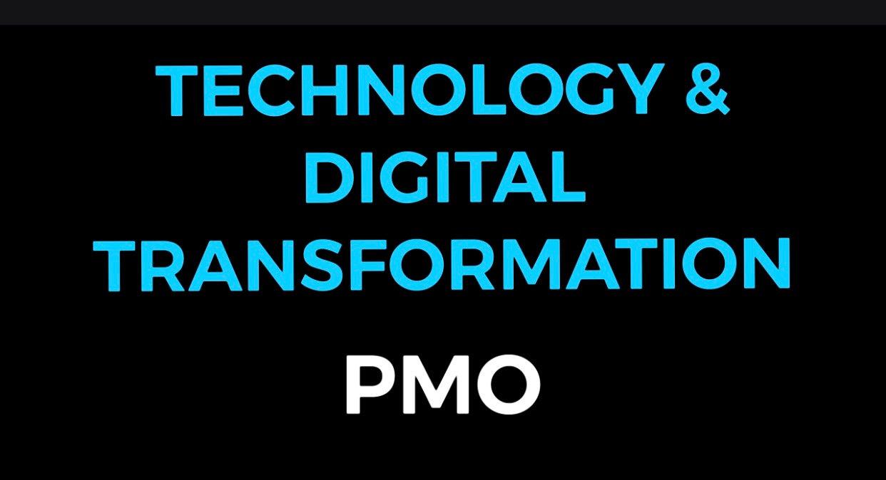 Digital Transformation Consultantion