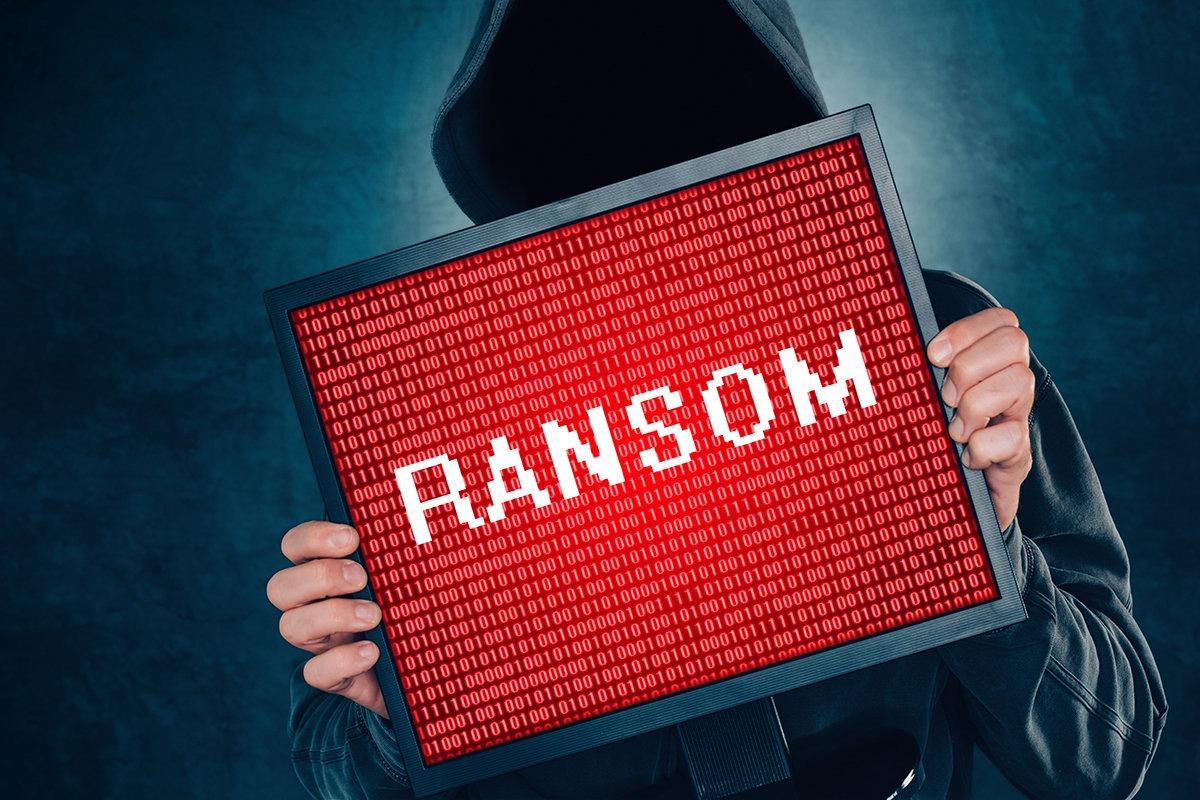 Ransomware Defense Consultation
