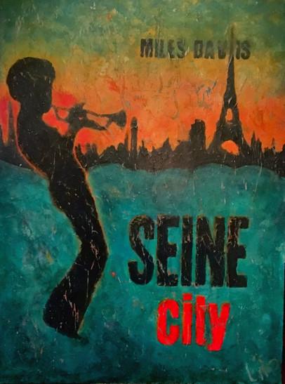 Seine City