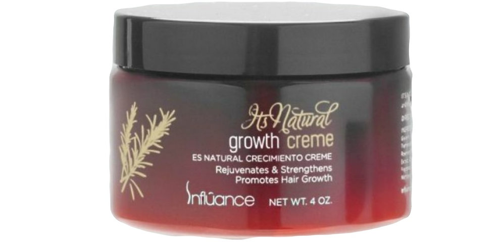 Its Natural Growth Creme