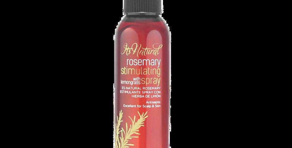 Rosemary Mint Stimulating Spray